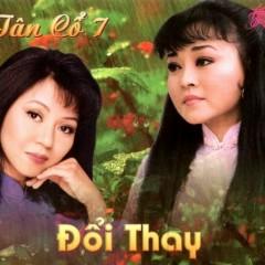Đổi Thay (Tân Cổ) - Hương Thanh, Hương Lan