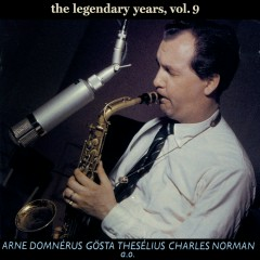 The Legendary Years Vol. 9 (Remastered) - Various Artists