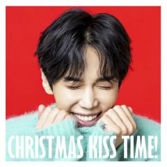 Christmas Kiss Time! (Single)