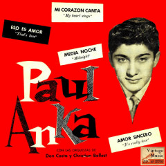 Vintage Pop Nº 104 - EPs Collectors,