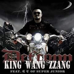 King Wang Zzang - Defconn