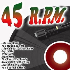 45 R.P.M. - Various Artists