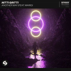 Another Way (feat. Mario) - Nitti Gritti, Mario