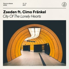 City Of The Lonely Hearts (feat. Cimo Fränkel) - Zaeden, Cimo Frankel