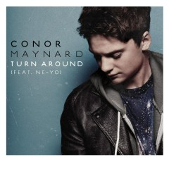 Turn Around (feat. Ne-Yo) - Conor Maynard, Ne-Yo
