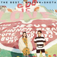 The Best - Shota Shimizu, Miliyah