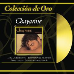 Coleccíon De Oro - Chayanne