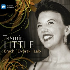 Tasmin Little: Bruch, Dvorak & Lalo - Tasmin Little