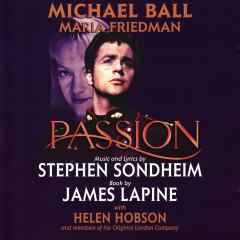Passion (1997 London Cast Recording) - Stephen Sondheim