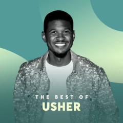 Những Bài Hát Hay Nhất Của Usher - Usher