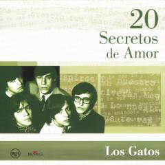 20 Secretos De Amor - Los Gatos - Los Gatos