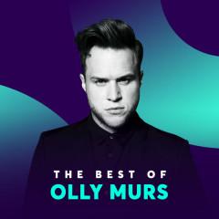 Những Bài Hát Hay Nhất Của Olly Murs