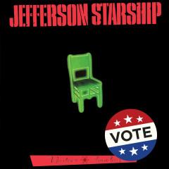 Nuclear Furniture - Jefferson Starship