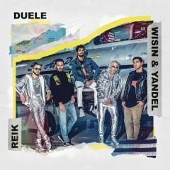Duele (Single)