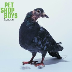 London - Pet Shop Boys