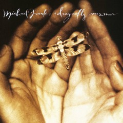 Dragonfly Summer - Michael Franks