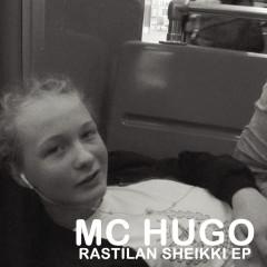 Rastilan Sheikki EP - Hugo
