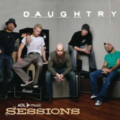 AOL Music Sessions - Daughtry