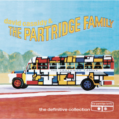 The Definitive Collection - David Cassidy, The Partridge Family