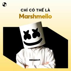 Chỉ Có Thể Là Marshmello - Marshmello
