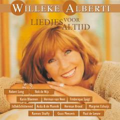 Liedjes Voor Altijd - Willeke Alberti