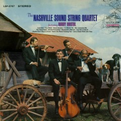 The Nashville Sound String Quartet Featuring Roddy Bristol