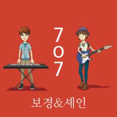 707 - Bo Kyung, Shayne