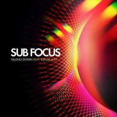 Falling Down - Sub Focus
