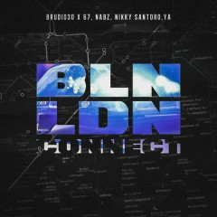 BLN LDN CONNECT (Single) - Brudi030