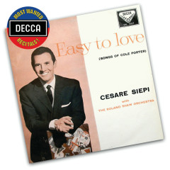 Easy To Love - Songs Of Cole Porter - Cesare Siepi, The Roland Shaw Orchestra