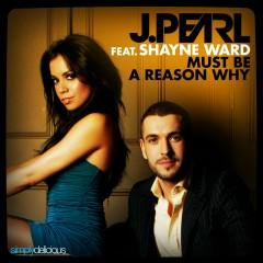 Must Be A Reason Why (feat. Shayne Ward) [Guy Katsav Radio Edit] - J. Pearl, Shayne Ward