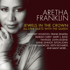 Jewels In The Crown - Aretha Franklin