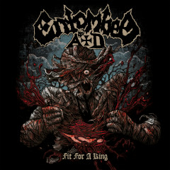 Fit for a King - Entombed A.D.