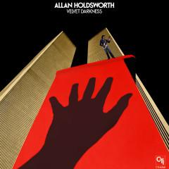 Velvet Darkness (Expanded Edition) - Allan Holdsworth
