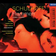 Schulhoff: Flammen - Deutsches Symphonie-Orchester Berlin, John Mauceri