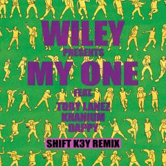 My One (Shift K3Y Remix)