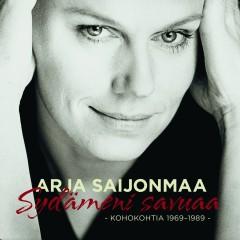 (MM) Sydämeni savuaa - Kohokohtia 1969 - 1989 - Arja Saijonmaa