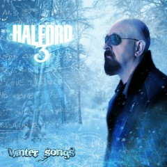 Halford III - Winter Songs - Halford