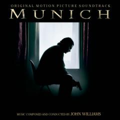 Munich (オリジナルサウンドトラック) - John Williams