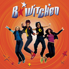 B*Witched - B-Witched