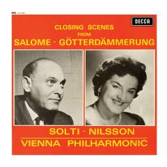 Strauss: Salome; Wagner: Götterdämmerung – Excerpts (Opera Gala – Volume 18) - Birgit Nilsson, Sir Georg Solti