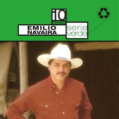 Serie Verde- Emilio Navaira - Emilio Navaira