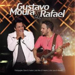 Gustavo Moura & Rafael ao vivo em Goiânia - Gustavo Moura, Rafael
