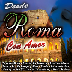 Desde Roma Con Amor - Various Artists