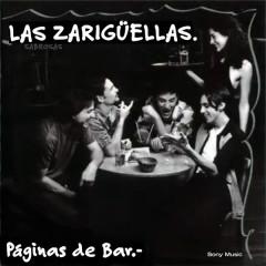Páginas de Bar