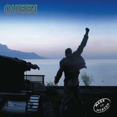 Made In Heaven (Deluxe Edition 2011 Remaster) - Queen