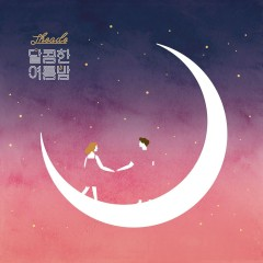 Sweet Summer Night - The Ade