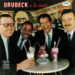 Brubeck A La Mode - Dave Brubeck