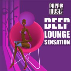 Deep Lounge Sensation - Various Artists