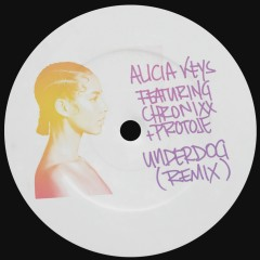 Underdog (Remix) (Audio) - Alicia Keys, Chronixx, Protoje